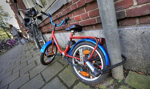 jong geleerd in Amsterdam