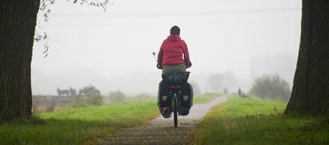 Met recht een fietsroute