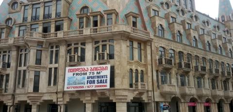 Fraaie appartementen te koop